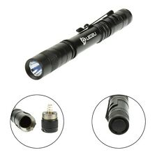 LED2U P110 High Power LED Taschenlampe CREE R3 Flash-light Hand-lampe 300 Lumen