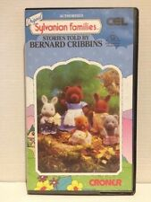Full Screen Children's & Family Adventure PAL VHS Movies