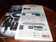 Cofanetto MIB Men in Black I & II Limited Edition (4 DVD) SDvd ..... PrimoPrezzo