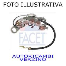 COPPIE CONTATTI FACET 1.3691/24 = VALEO CB022 FIAT REGATA UNO OFFERTA RICAMBI
