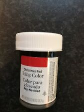 Wilton Icing Colour Gel Paste - Christmas Red