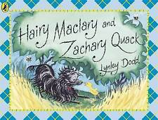 New - Hairy Maclary and Zachary Quack by Lynley Dodd