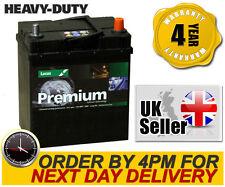 Lucas Premium Heavy Duty 054 Car Battery - 4 Year Warranty