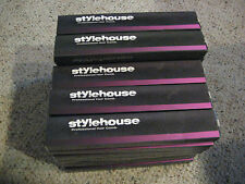 Styling Comb Stylehouse Style House Professional Comb Wholesale Lot of 37 New