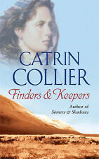CATRIN COLLIER __FINDERS & KEEPERS_BRAND NEW__FREEPOST