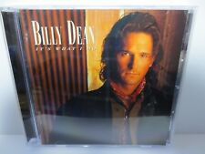 BILLY DEAN ~ IT'S WHAT I DO ~ 1996 CAPITOL RECORDS ~ LIKE NEW CD