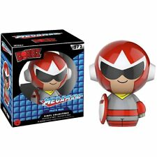 Funko Dorbz: Mega Man-Proto Man Action Figure