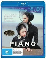The Piano (Blu-ray, 2009)