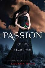 Fallen: Passion Bk. 3 by Lauren Kate (2011, Hardcover)