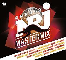 ENERGY MASTERMIX 13 (u.a Zedd, Afrojack) (3CDs, BOX-SET) NEU