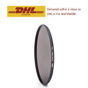 NiSi 112mm Circular NC ND64  6 Stop Filter for Nikon Z 14-24mm f/2.8 S