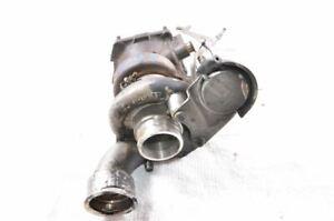 Driver Turbo/Supercharger 4.8L VIN C Fits 08-18 PORSCHE CAYENNE 491782