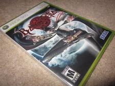 Bayonetta (Xbox 360/One/X) umbra witches lumen sages, brand new SEALED
