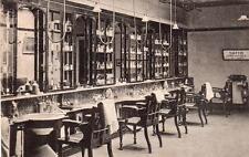 Wootton Gents Hairderessing Saloon Shop Tavern St Ipswich Advert used PC 1906