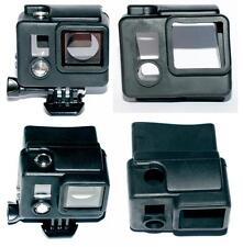 Case Custodia Cover Slicone per GoPro Hero 3+ Telecamera Videocamera Soft Rubber