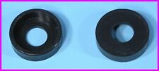 2 TOTAL GYM T-BAR FRAME CROSS-BAR BUSHING INSERTS Ultra 1000 1100 1500 Elite