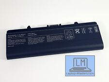 Fuji Labs Dell Battery 1440 1525 1526 1545 1750 11.1V 9-Cell 7200mAh RN873
