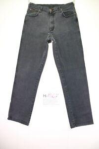 Wrangler Texax Stretch Raccourci (Code H1867) Taille 48 W34 L34 Jeans Vintage