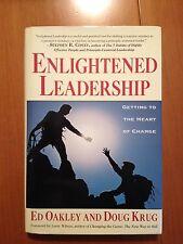 Enlightened Leadership - Ed Oakley / Doug Krug - Simon & Schuster 3344