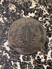 1812 Swiss Cantons St. Gallen 1 Batzen Lot#Z1965