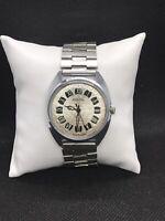 Vostok Wristwatch 17 jewels Soviet Mechanical Retro Vintage Watch Rare Wostok