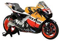 Tamiya 1/12 motorcycle series No.106 Repsol Honda RC211V ?f06 14106 Japan