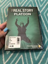 Smithsonian: The Real Story - Platoon [New Dvd] Widescreen, Region 1