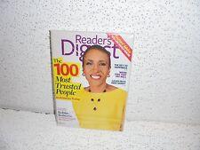 Vintage Reader's Digest Magazine June 2013             Readers Digest 13