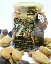 Amlou aux amandes (Bio)  Pot .de 300 g 100% Naturelle