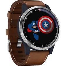 Garmin First Avenger Smartwatch 45mm Sport Watch 010-02174-41(WARRANTY)