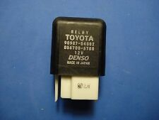 Toyota Main Multi-purpose 5 pin Relay 90987-04002 Blower Cooler Ignition OEM