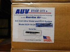 New! Rgf Guardian Air Auv Stick Lite + Ultra Violet light Furnace Coil Hvac