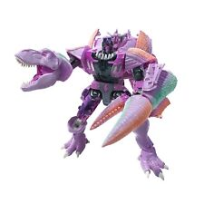Transformers War for Cybertron Kingdom - MEGATRON (T-Rex) New IN HAND