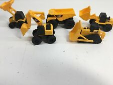 Caterpillar Mini Tractor Lot