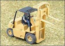Ho 1/87 Ghq # 61007 V80 - E Fork lift Kit