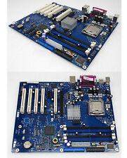ATX SERVER BOARD + 3200 MHz 775 CPU d1859 ECONEL 50 FSC d1859-a11 w26361-w94-x-02