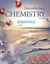 Introductory Chemistry Essentials by Nivaldo J. Tro (2014, Hardcover)