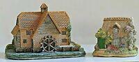Lilliput Lane ~ Mapledurham Watermill & Cottage ~ Boxed & Deeds ~ L3659 ~ Oxon