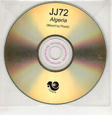(GU300) JJ72, Algeria - DJ CD