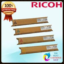 Ricoh Original Full Toner Set CMYK EDP CODE 888600 888601 888602 888603 MPC4500