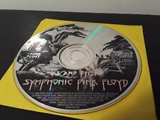 Us and Them: Symphonic Pink Floyd by London Philharmonic Orchestra (CD, Oct-1995