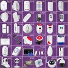 KERUI All Series Alarm Accessories for K7 W1 W2 G18 G19 W193 Alarm System