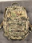 Triple Aught Design TAD EDC Fast Pack w Built In Dry Bag