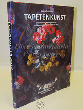 CATALOGO ARAZZI TAPPEZZERIA - Sabine Thummler: Tapetenkunst - Minerva 2000