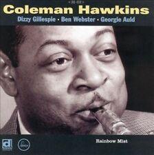 Rainbow Mist by Coleman Hawkins (CD, Aug-1993, Delmark (Label))