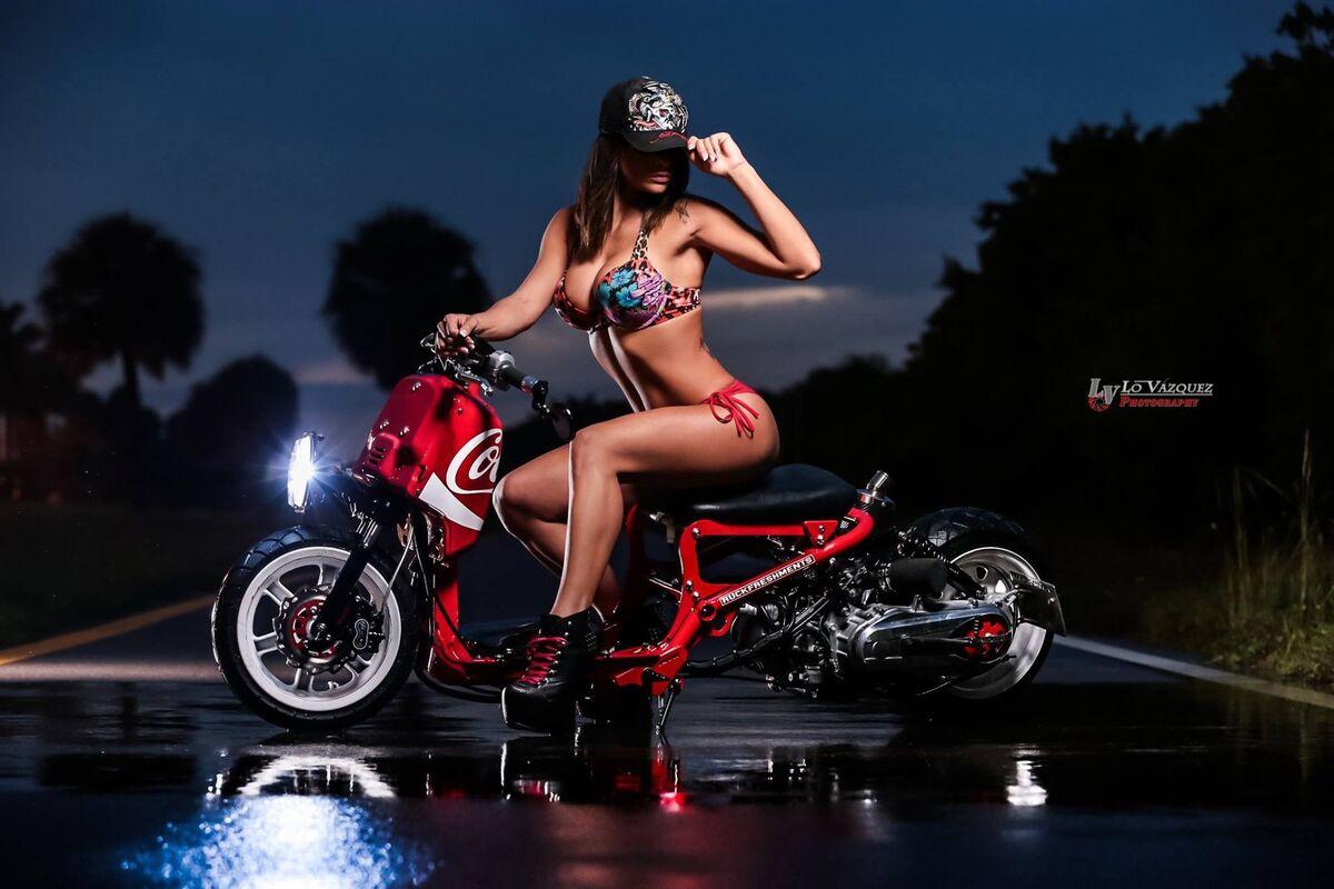 1 scooter world . com