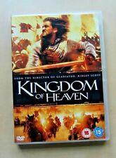 Kingdom Of Heaven (DVD, 2005)