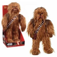Jazwares 825j Star Wars Mega Peluche de 60 cm avec son Chewbacca