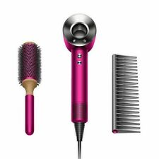 Dyson Supersonic Hair Dryer Limited Edition Gift Set +Brand New