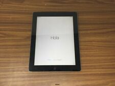 iPad 2 Wifi+3G 16GB A1396 *AS IS (IC LOCKED)